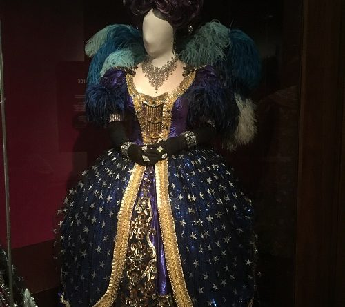 The Victoria and Albert Museum Theatre Collection