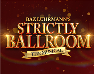strictly come ballroom the musical bristol