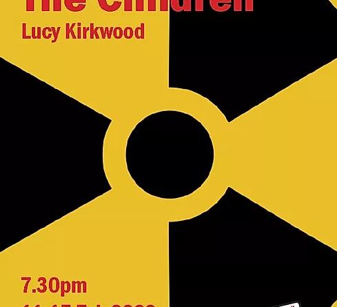 the children lucy kirkwood kelvin players bristol