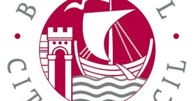 Bristol City Council Coronavirus museum closure