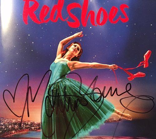 Matthew Bournes The Red Shoes Bristol Hippodrome 2020