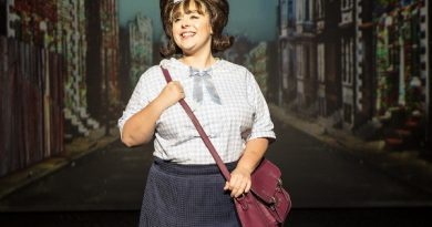 Hairspray the musical UK and Ireland tour comes to the Bristol Hippodrome.