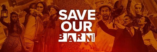 Save the Barn Theatre