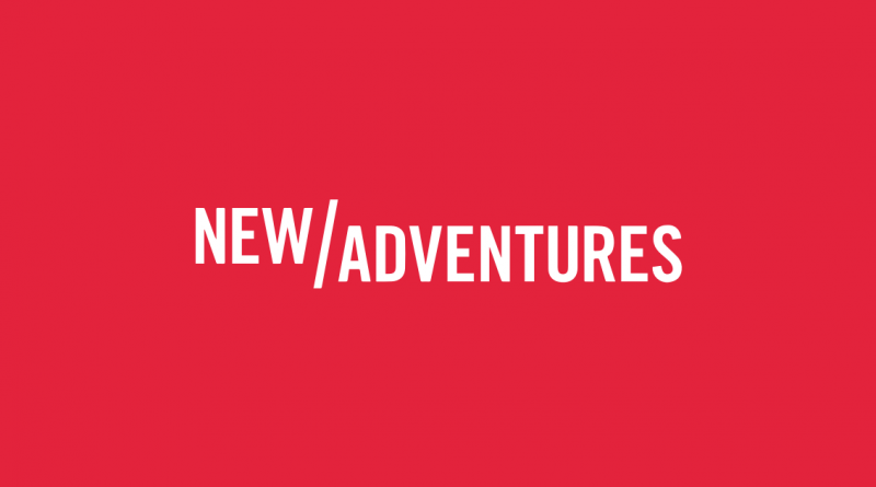 new adventures matthew bourne