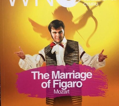 the marriage of figaro WNO bristol hippodrome