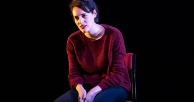 Fleabag live streamed Soho Theatre