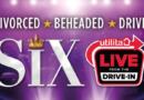 Six musical drive in bristol