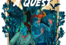 select a quest pins and needles productions