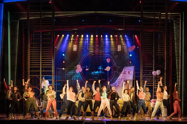 Grease Bristol Hippodrome