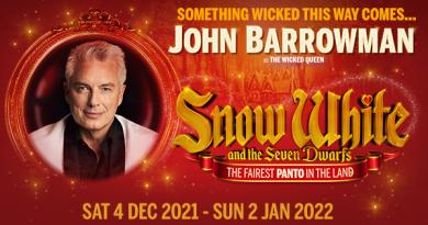 Bristol Hippodrome pantomime postponed