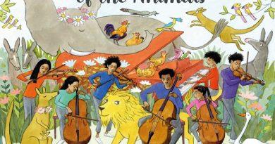 Carnival The Kanneh-Masons