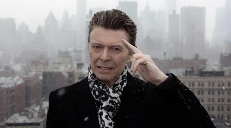 Lazarus David Bowie Show Streamed Online