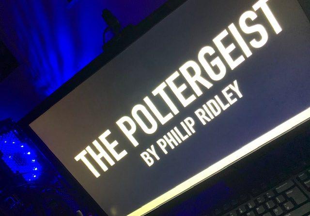 The Poltergeist Southward Playhouse
