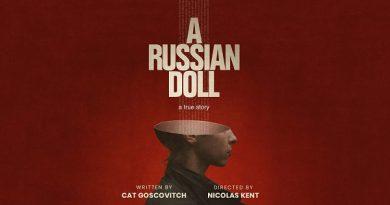 A Russian Doll Barn Theatre