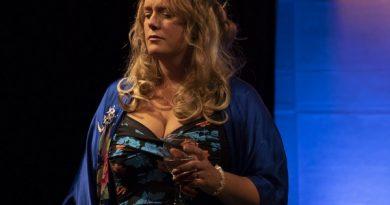 Alma Theatre Bristol Shirley Valentine