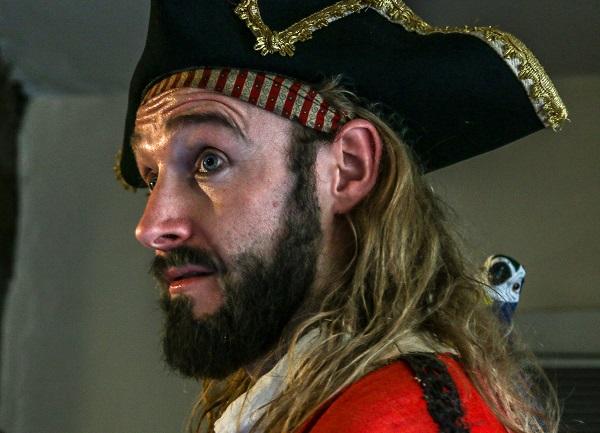 Pirate Story Walks Bristol