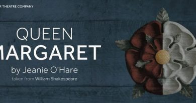 Queen Margaret Downpour Theatre Company