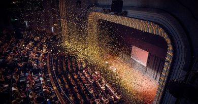 Bristol Hippodrome Reopens