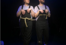 Review Tethered Alma Tavern and Theatre